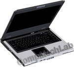 Модель ноутбука. CAD-модель в SolidWorks 2006