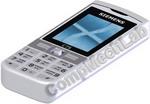 Модель сотового телефона Siemens. CAD-модель в SolidWorks 2006
