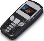 Модель сотового телефона Siemens . CAD-модель в SolidWorks 2006
