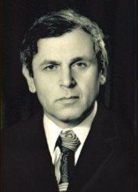 Коловский М.З. (1927-2002)