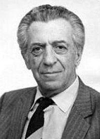 Профессор Я.Г Пановко (1913-2002)