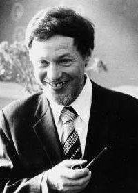 Профессор А.А. Первозванский (1932-1999)