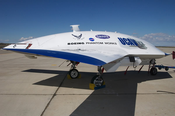 joint unmanned combat air systems essay