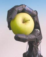 Shadow Robots - прототип кибернетической руки нового поколения