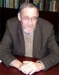 Доцент Пупырев В.А. (1937-2005)