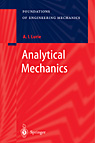 Analytical Mechanics Lurie, A.I.
