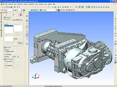 how to make a drum in solidworks pdf