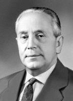 Академик С.Н. Журков (1905-1997)