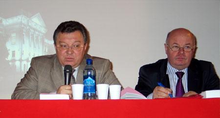Конференция_ФИИТУ-2007_в_президиуме