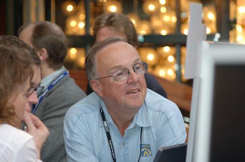 Джон Свонсон (John A. Swanson), основатель компании ANSYS Inc.