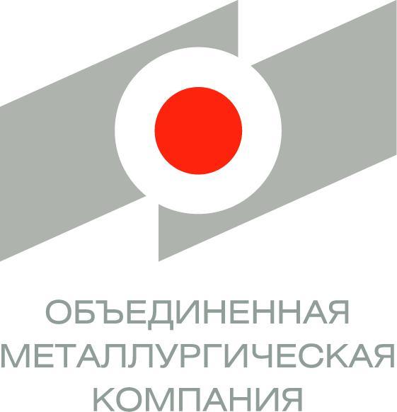 Объединенная Металлургическая Компания (ОМК)_лого