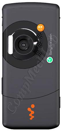 CAD модель мобильного телефона. SolidWorks 2007