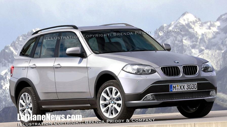 BMW_X3_2011