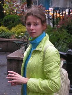 Студентка каф. ПМ О.Родионова