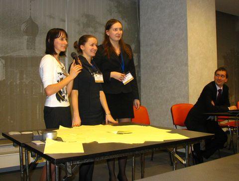 Участие сотрудников CompMechLab в 8-й Международной конференции ANSYS