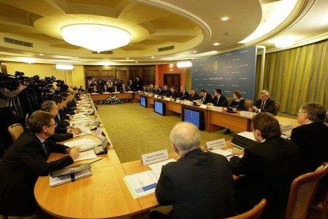 2010_0323_Заседание Комиссии по модернизации и технологическому развитию России