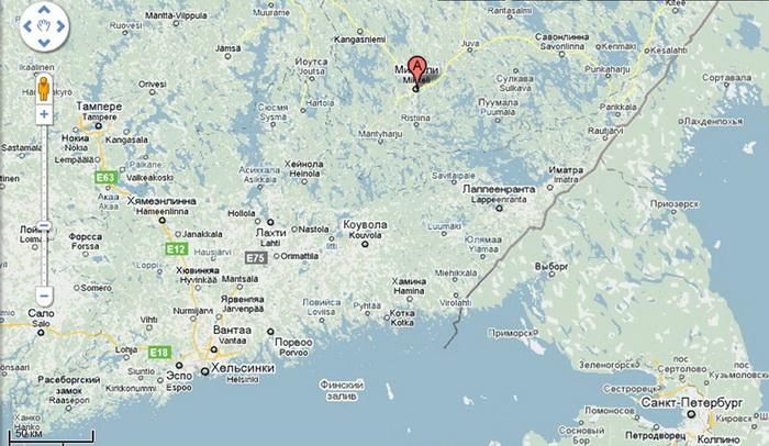 Mikkeli, Finland