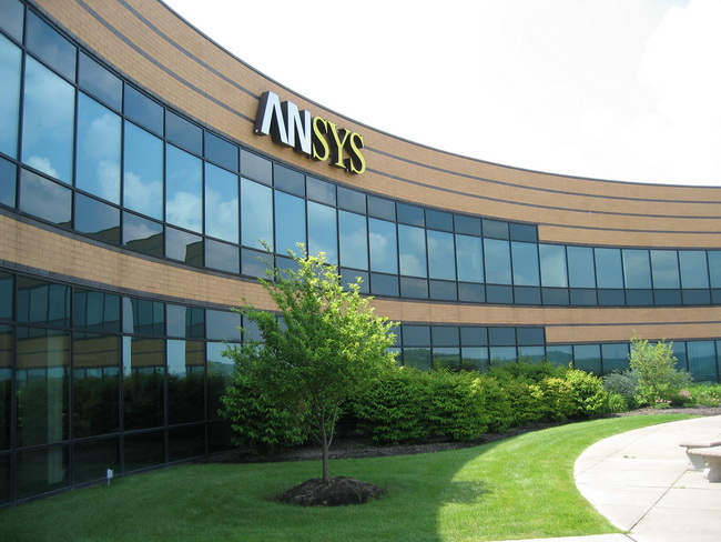 ANSYS_Headquarters