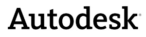 Логотипт компании Autodesk