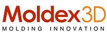 Логотип Moldex3D