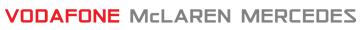 Логотип команды Vodafone McLaren Mercedes