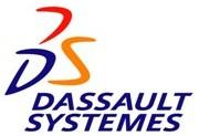 Логотип компании Dassault Systemes