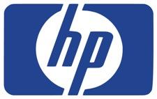 Логотип компании Hewlett-Packard