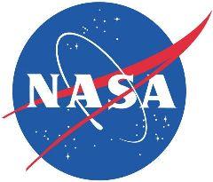 Логотип агентства NASA