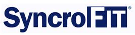 Логотип программной системы SyncroFit от Vistagy