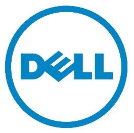 Логотип компании Dell