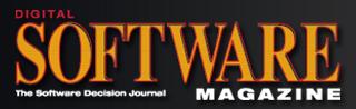 Логотип журнала Software Magazine
