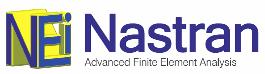 Логотип NEi Nastran