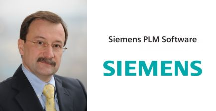 В. Е. Беспалов, генеральный менеджер Siemens PLM Software в России и СНГ