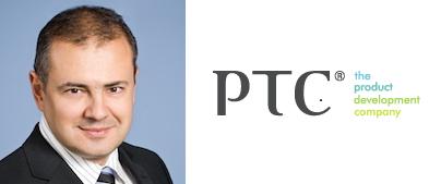 А. Тасев, генеральный директор компании PTC Россия