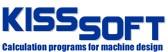 Логотип KISSsoft AG
