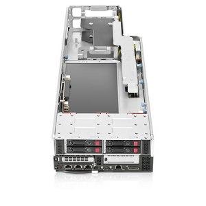 NVIDIA Tesla используются в новых HPC-серверах HP и Dell