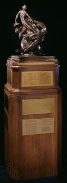 Boeing 787 Dreamliner удостоен высокой награды Collier Trophy