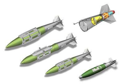 Боевой беспилотный самолет X-47B готовится к интенсивным испытаниям