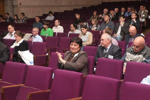 ESI Group-семинар в ЦНИИТМАШ