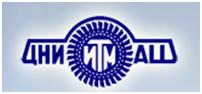 Логотип Центрального научно-исследовательского института технологии машиностроения