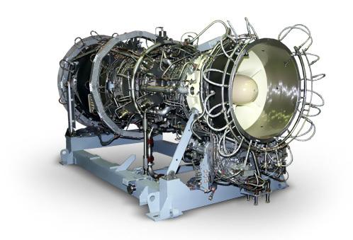 Авиадвигатель ПД-14 для ближне- и среднемагистрального самолета МС-21
