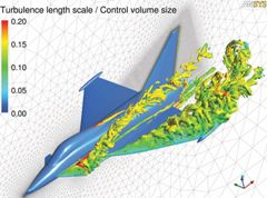 EADS_Aerospace_ANSYS_CFD