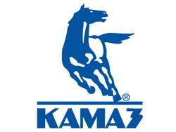 КАМАЗ_логотип