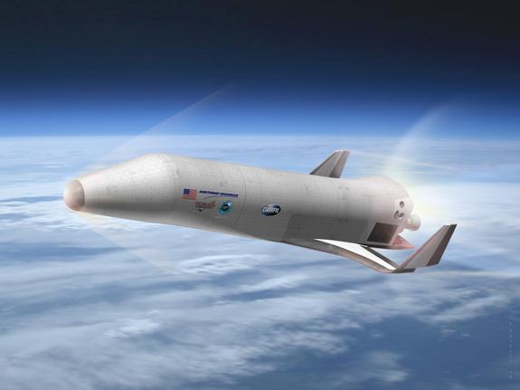 DARPA_XS-1-Space-Plane-Northrop-Grumman