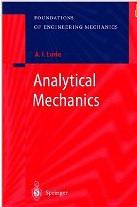 Lurie A.I._Analiyical Mechanics_(Foundations of Engineering Mechanics)