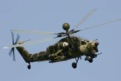 Mi-28H
