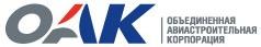 Логотип ОАК