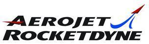 Логотип Aerojet Rocketdyne