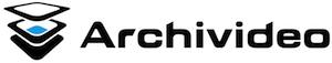 Логотип Archivideo