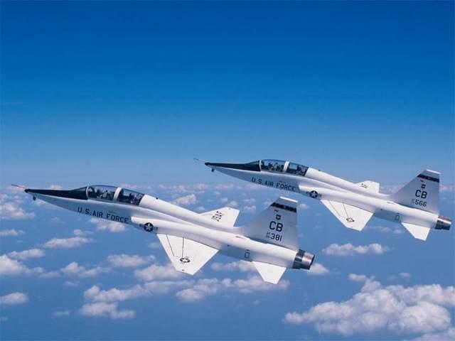 Boeing и Saab планируют совместно разработать новый учебный самолет для ВВС США
